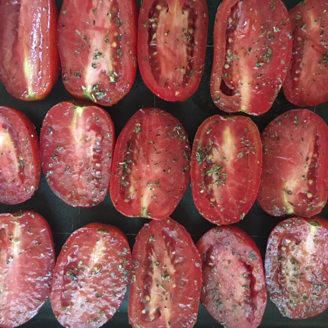Slow roasted tomatoes5